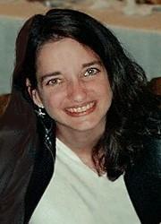 Vicky Keston