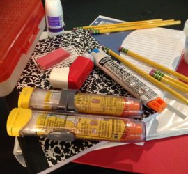 School and Medical Supplies